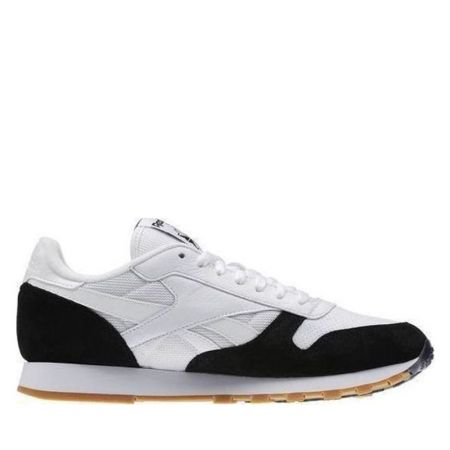 Мъжки Кецове REEBOK Classic Leather SPP Trainers  514945 AR1894 изображение 2