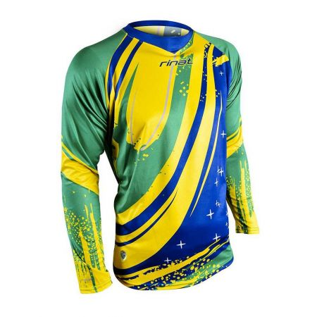 Детска Вратарска Блуза RINAT Jersey Flags 514676 OUT-JF-AM
