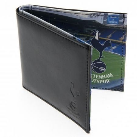 Портфейл TOTTENHAM HORSPUR Leather Wallet Panoramic 510880 m34801to