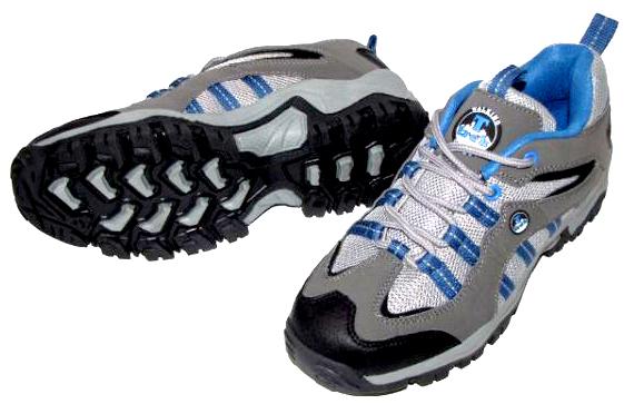 Детски Туристически Обувки GUGGEN MOUNTAIN Trek Shoes 300515 Trek Shoes изображение 2