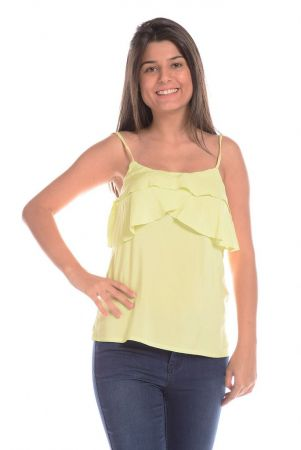 Дамски Tоп/Потник VERO MODA Summer Top 507714