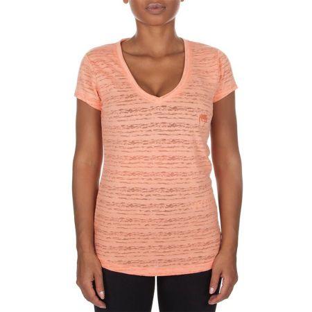 Дамска Тениска VENUM Essential V Neck T-Shirt 514376 02747 изображение 2