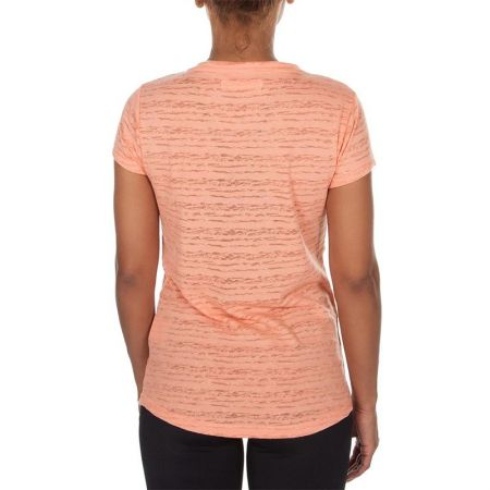 Дамска Тениска VENUM Essential V Neck T-Shirt 514376 02747 изображение 3