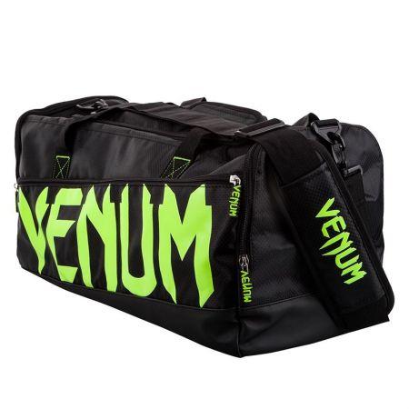 Сак VENUM Sparring Sports Bag 67,8x32,7x25,9 см. 514347 02826
