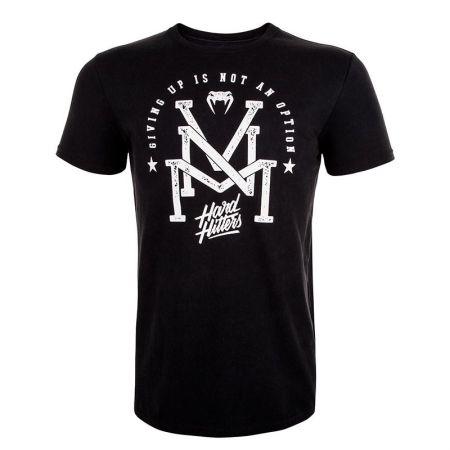 Мъжка Тениска VENUM Hard Hitters T-Shirt  514253 02836-001
