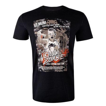 Мъжка Тениска VENUM Zombie Return T-Shirt  514252 03115-001