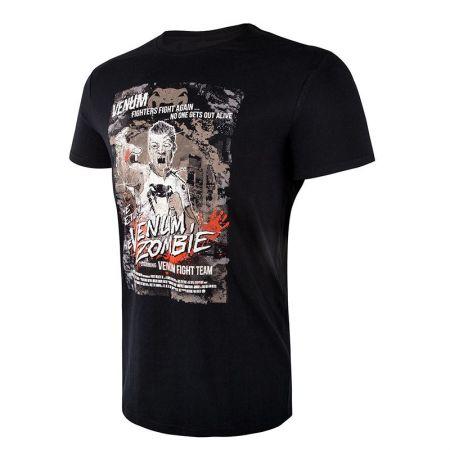 Мъжка Тениска VENUM Zombie Return T-Shirt  514252 03115-001 изображение 2