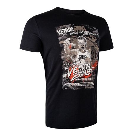 Мъжка Тениска VENUM Zombie Return T-Shirt  514252 03115-001 изображение 3