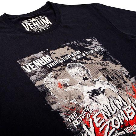 Мъжка Тениска VENUM Zombie Return T-Shirt  514252 03115-001 изображение 5