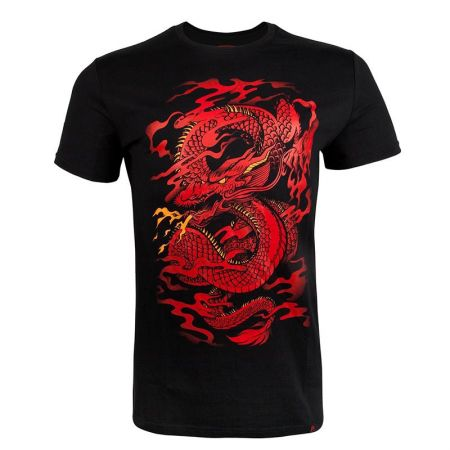 Мъжка Тениска VENUM Dragon's Flight T-Shirt  514237 03119