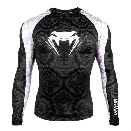 Мъжки Рашгард VENUM Amazonia 5 Rashguard - Long Sleeves 514186 03213-503