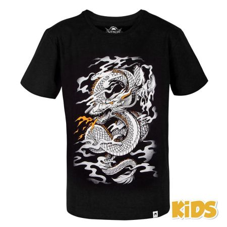 Детска Тениска VENUM Dragon's Flight Kids T-Shirt  514249 03396-108