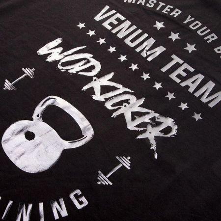 Мъжка Тениска VENUM Wod Kicker T-Shirt  514235 03404 изображение 4