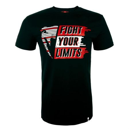 Мъжка Тениска VENUM Fight Your Limits T-Shirt  514248 03455-001
