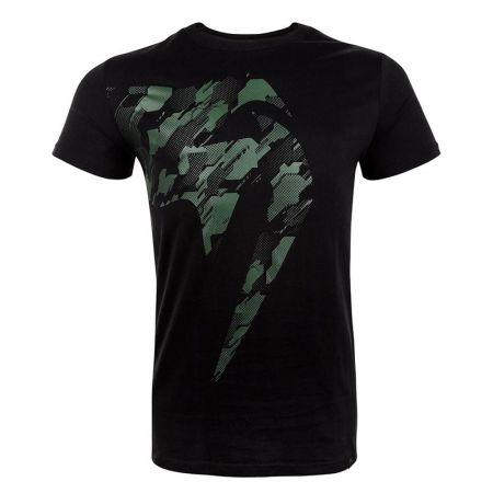 Мъжка Тениска VENUM Tecmo Giant T-Shirt  514223 03550-200