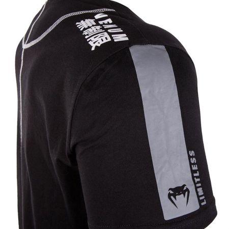 Мъжка Тениска VENUM Limitless T-Shirt  514215 03609-001 изображение 5
