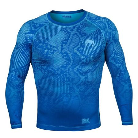 Мъжки Рашгард VENUM Fusion Compression T-shirt - Long Sleeves 514183 2079