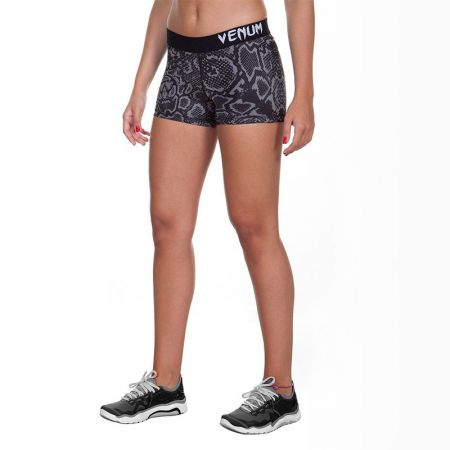 Дамски Шорти VENUM Fusion Shorts 514371 2093-Black