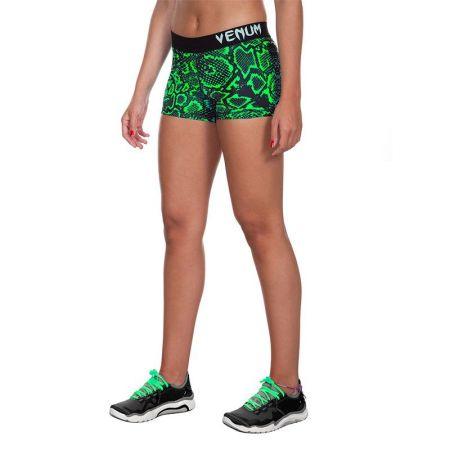 Дамски Шорти VENUM Fusion Shorts 514370 2093-Green