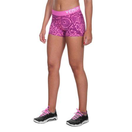 Дамски Шорти VENUM Fusion Shorts 514369 2093-Pink