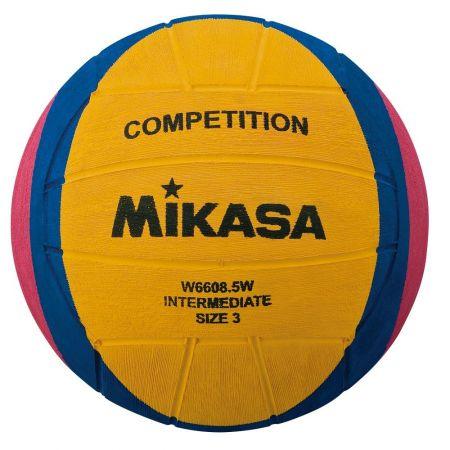 Топка За Водна Топка MIKASA Water Polo Ball Size 3 510388