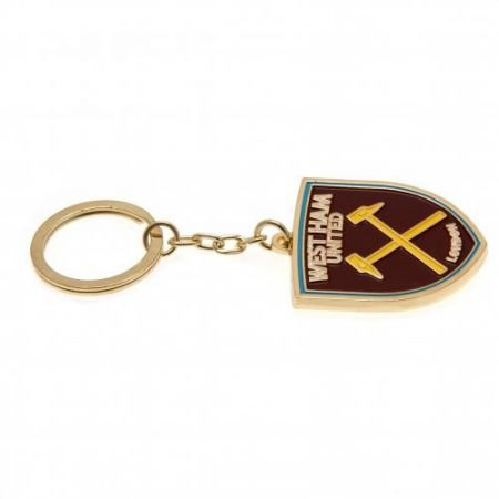 Ключодържател WEST HAM UNITED Key Ring 500152  изображение 2