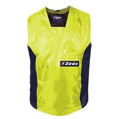 Тренировъчен Потник ZEUS Casacca Deka 1701 506457 Casacca Deka