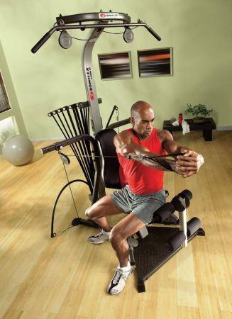 Тренировъчен Уред MAXIMA Bowflex Xtreme Se Training Device 502988 310436 изображение 8