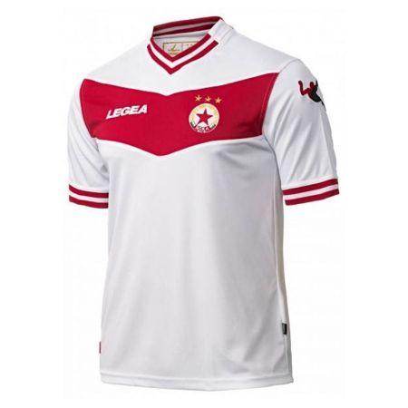 Официална Фланелка ЦСКА CSKA Away Shirt 2014-2015 501189a  изображение 2