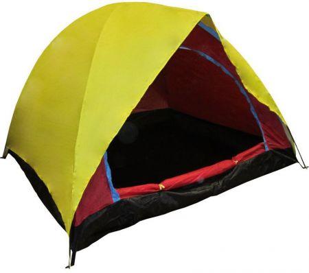 Триместна Палатка MAXIMA 3 - Person Tent 503901 600107-yellow
