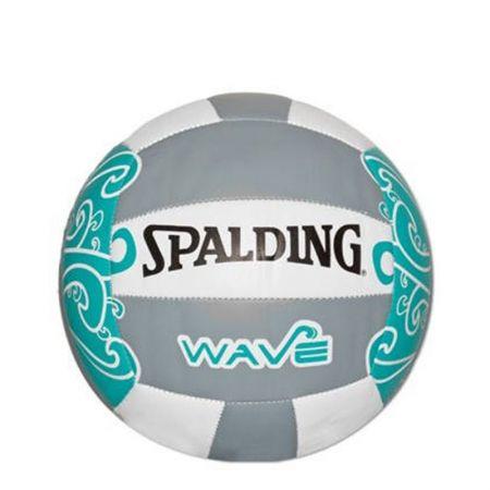 Волейболна Топка SPALDING 2011 Wave Beach Volleyball 400984