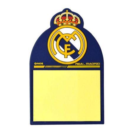 Листчета За Бележки REAL MADRID Small Sticky Notes