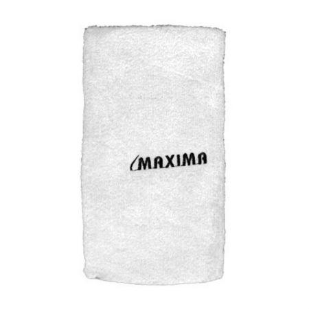 Накитник/Налакътник MAXIMA Wristband/Elbow Pad 503088 400038-White