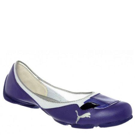 Дамски Обувки PUMA Saba Ballet NU Versatile 200509