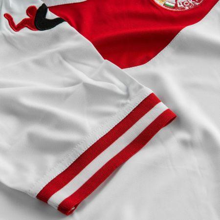 Официална Фланелка ЦСКА CSKA Away Shirt 2014-2015 501189a  изображение 5