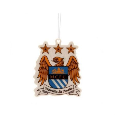 Ароматизатор MANCHESTER CITY Air Freshener 500956 9852-c25aifmc