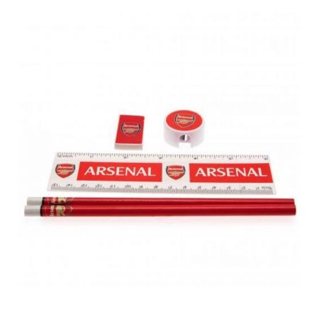 Ученически Пособия ARSENAL Core Stationery Set 501236 d15corar