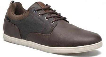Мъжки Обувки JACK JONES Herringbone Mix Sneaker 506061