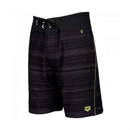 Мъжки Къси Панталони ARENA Printed Long Bermuda SS16 507891