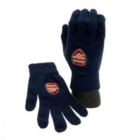 Ръкавици ARSENAL Knitted Gloves 500501 v22knaar