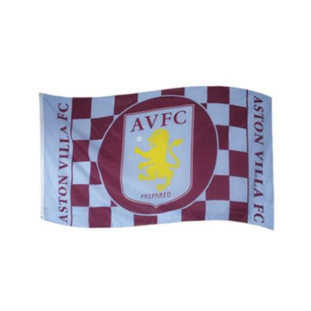 Знаме ASTON VILLA Big Flag 500081
