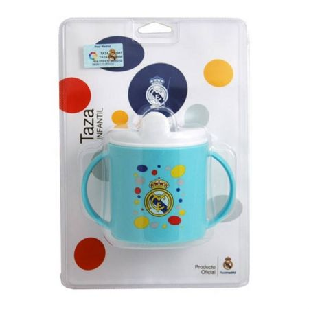 Бебешка Чаша REAL MADRID Infant Training Mug 501424 6922