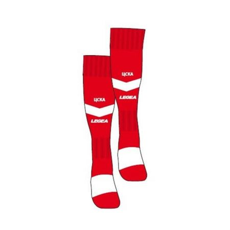 Калци CSKA Legea Football Socks  501241