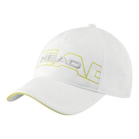 Шапка HEAD Performance Functional Cap SS15 401918 WH/287005