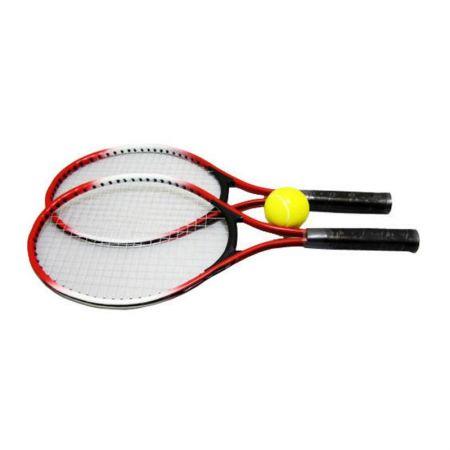 Комплект Детски Тенис Ракети MAXIMA 2 броя Tennis Rackets Children 2 pcs