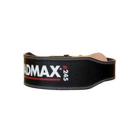 Кожен Колан За Фитнес MAD MAX Full Leather 507983