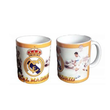 Чаша REAL MADRID Mug PKS 501365a