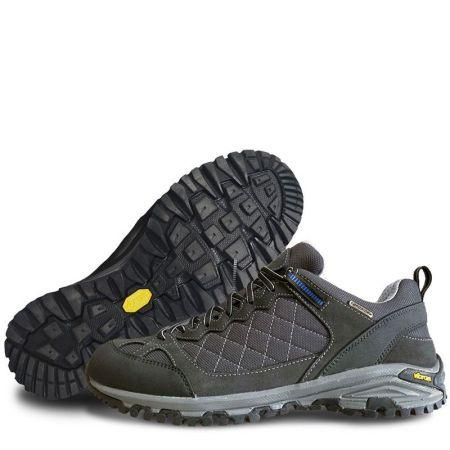 Мъжки Туристически Обувки MORE MILE Best Group Breeze Walking Shoes 508335