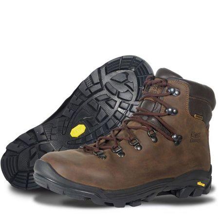 Дамски Туристически Обувки MORE MILE Best Group Sleet Walking Boots 508621