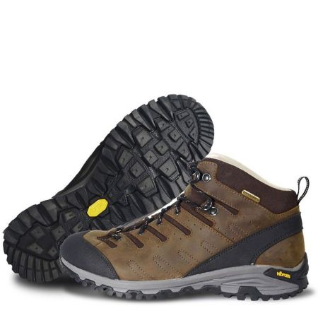 Дамски Туристически Обувки MORE MILE Best Group Squall Walking Boots 508620